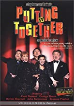 Stephen Sondheim's Putting It Together - A Musical Review