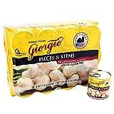 Giorgio Mushroom Pieces & Stems (Case of 24)