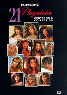 Playboy - 21 Playmates Centerfold Collection
