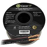 GearIT Pro Series  18 Gauge Speaker Wire (18AWG)