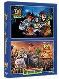 Pack: Toy Story: ¡Terror! + Toy Story: El Tiempo Perdido [DVD]