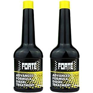 Forte Advanced Formula Diesel Treatment - Pack of 2:Tourlombok-piranti