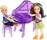 Barbie and The Rockers Concert Fun