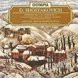 Shostakovich - Symphony 14, King Lear (UK Import)
