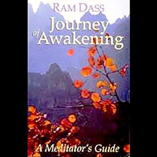 Journey of Awakening audiobook cover art