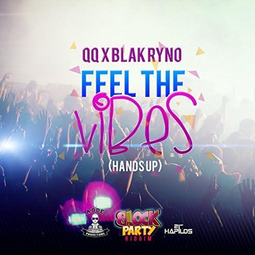 Qq feat. Blak Ryno