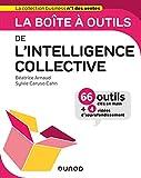 La boîte à outils de l'intelligence collective (BàO La Boîte à Outils) - Format Kindle - 9782100803224 - 14,99 €