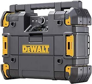 DEWALT DWST17510 TSTAK Portable Bluetooth Radio with Charger (B07BHWQ57T) | Amazon price tracker / tracking, Amazon price history charts, Amazon price watches, Amazon price drop alerts