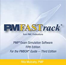PM FASTrack: PMP Exam Simulation Software, Version 5.2.0