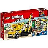 LEGO Juniors - Solar de demolición (10734)
