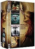 Frissons : Mimesis-La Nuit des Morts Vivants + The Convent-La crypte du Diable + La Resurrection + Appartement 1303