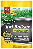 Scotts Turf Builder Weed and Feed 3, 15,000 sq. ft.