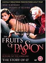 The Fruits of Passion ( Les Fruits de la passion ) ( Shanghai Ijin Shôkan - China Doll ) [ NON-USA FORMAT, PAL, Reg.2 Import - United Kingdom ]