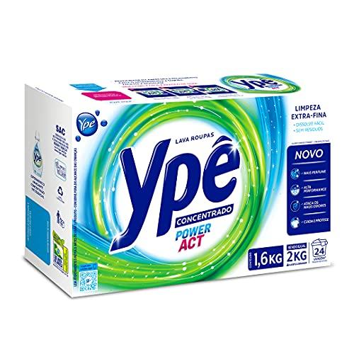 L R Po Ype Power Act 1,6Kg, Ypê