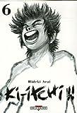 Ki-itchi !!, Tome 6