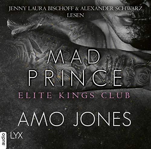 Mad Prince Titelbild
