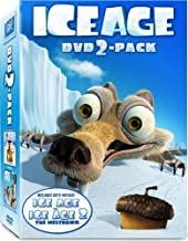 The Ice Age Collection: (Ice Age/ Ice Age: The Meltdown)