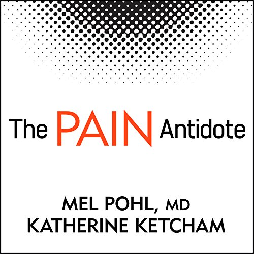 The Pain Antidote audiobook cover art