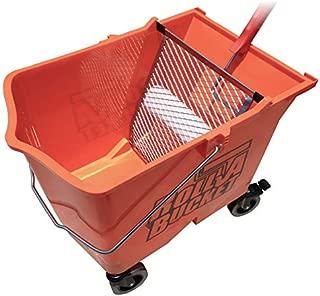 Best orange paint bucket Reviews
