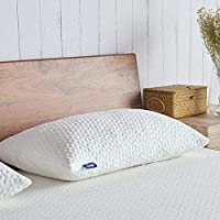 [US Deal] Save on Sweetnight Pillows for Sleeping-Shredded Gel Memory Foam Pillow with Removable Cooling Cover...