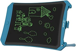 8.5-inch High Contrast LCD eWriter Tablet, for Inkless Drawing or Paperless Sketching (8.5-inch, Blue)