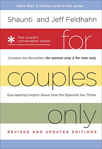 For Couples Only: Eyeopening Insights about How the Opposite Sex Thinks