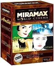 Best of World Cinema - Volume 1: Amelie/Malena/Farewell My Concubine/Cinema Paradiso: the New Version)