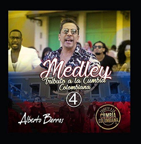 Medley Tributo a la Cumbia Colombiana 4