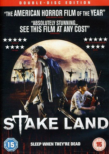 Stake Land (Double-Disc Edition)...