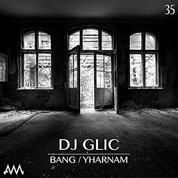 Bang / Yharnam