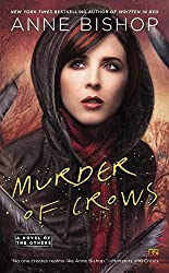 Cover of Murder of Crows