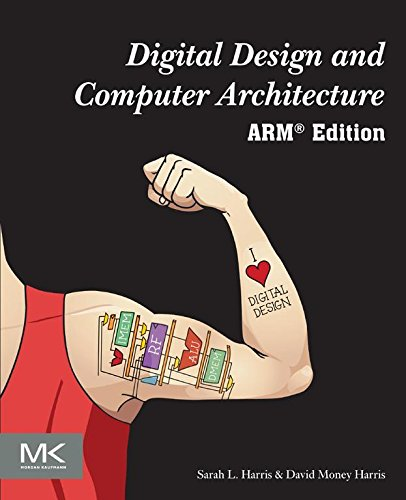 Digital Design and Computer Architecture: ARM Edition (English Edition)