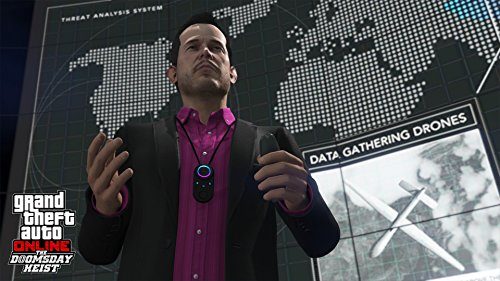 Grand Theft Auto V Xbox One - 8