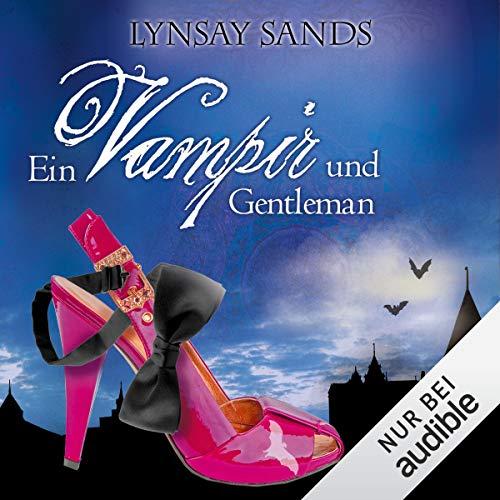 Ein Vampir und Gentleman audiobook cover art