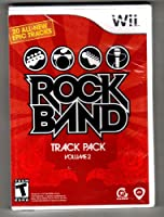 Rock Band Track Pack 2 / Game