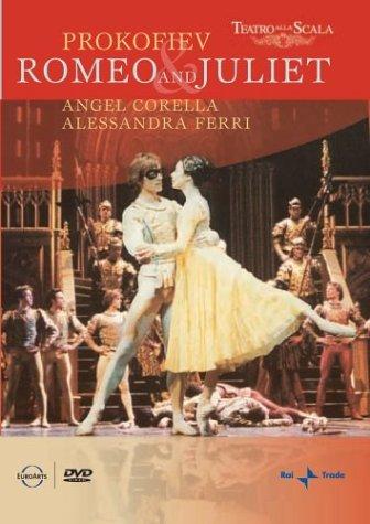 Prokofiev - Romeo and Juliet / Corella · Ferri - Kenneth MacMillan (Teatro alla Scala 2000)