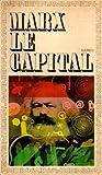 Le capital livre 1 - Garnier Flammarion