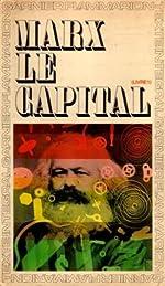 Le capital livre 1 de Marx