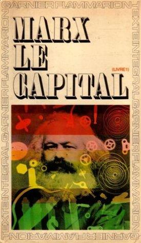 Le capital livre 1