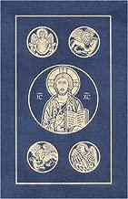 pocket sized catholic bible