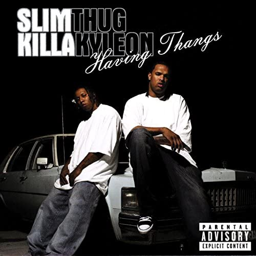 Slim Thug, Killa Kyleon