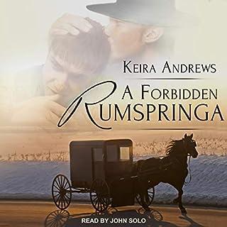 A Forbidden Rumspringa cover art