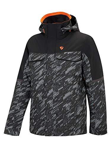 Ziener Togiak Ski Snowboard-jas, ademend, waterdicht
