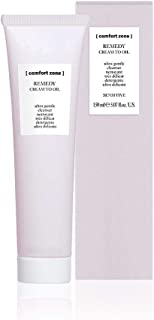Comfort Zone Remedy Cream to Oil, Cleanser, 5.07 Fluid Ounce