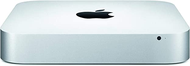 Apple Mac Mini Desktop Intel Core i7 3.0GHz 4th...