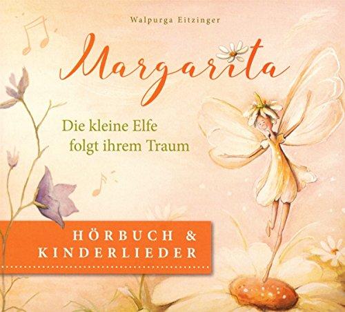Margarita: Die kleine Elfe folgt ihrem Traum (Digipak-Version inkl. Booklet)