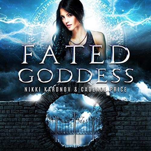 Fated Goddess cover art