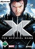 X-Men: The official Game [Importación alemana]