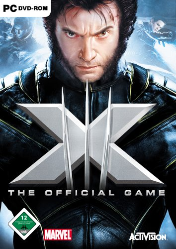 X-Men: The official Game [Importación alemana]