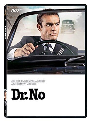Dr. No (DVD)
